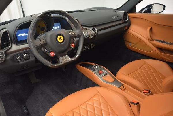 Used 2010 Ferrari 458 Italia for sale Sold at Maserati of Westport in Westport CT 06880 13