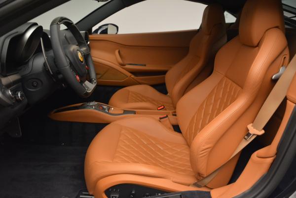 Used 2010 Ferrari 458 Italia for sale Sold at Maserati of Westport in Westport CT 06880 14