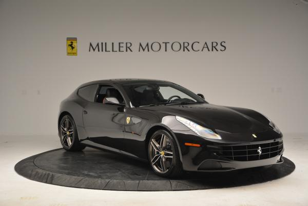 Used 2014 Ferrari FF for sale Sold at Maserati of Westport in Westport CT 06880 11