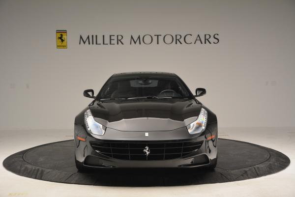 Used 2014 Ferrari FF for sale Sold at Maserati of Westport in Westport CT 06880 12