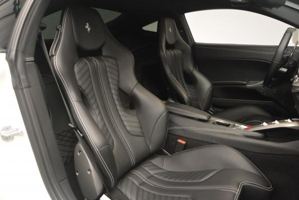 Used 2015 Ferrari F12 Berlinetta for sale Sold at Maserati of Westport in Westport CT 06880 20