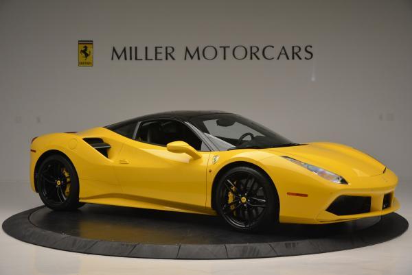 Used 2016 Ferrari 488 GTB for sale Sold at Maserati of Westport in Westport CT 06880 10