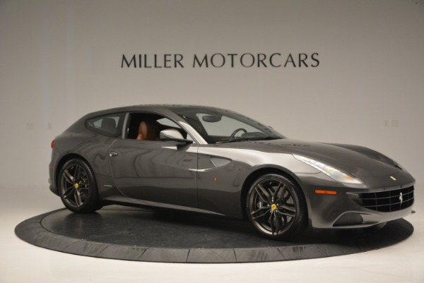 Used 2014 Ferrari FF Base for sale Call for price at Maserati of Westport in Westport CT 06880 10