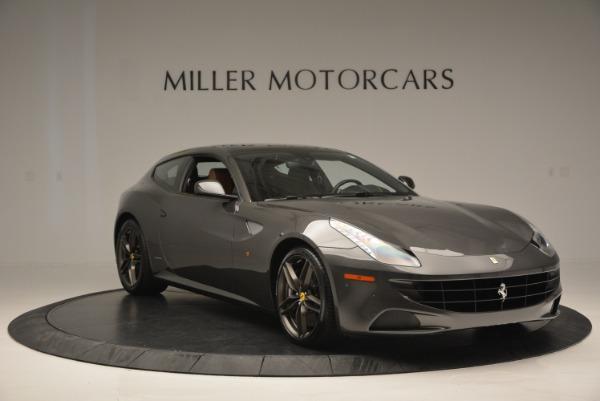Used 2014 Ferrari FF Base for sale Call for price at Maserati of Westport in Westport CT 06880 11