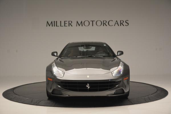 Used 2014 Ferrari FF for sale Sold at Maserati of Westport in Westport CT 06880 12