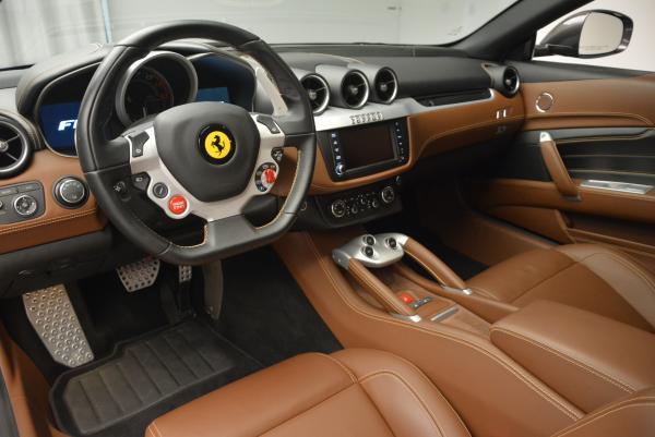 Used 2014 Ferrari FF Base for sale Call for price at Maserati of Westport in Westport CT 06880 13