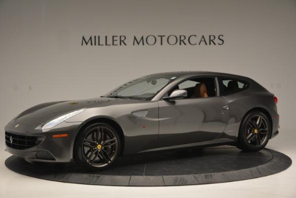 Used 2014 Ferrari FF for sale Sold at Maserati of Westport in Westport CT 06880 2