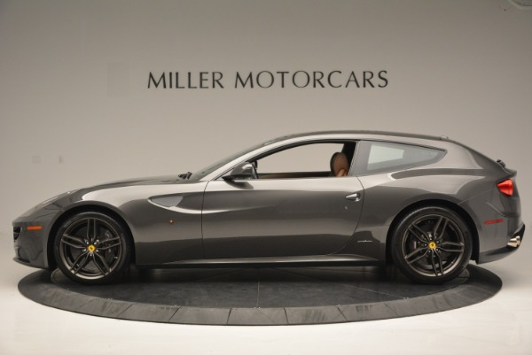 Used 2014 Ferrari FF for sale Sold at Maserati of Westport in Westport CT 06880 3