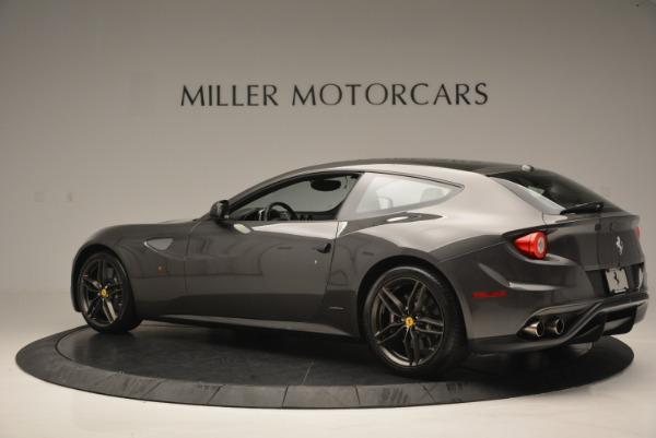 Used 2014 Ferrari FF Base for sale Call for price at Maserati of Westport in Westport CT 06880 4