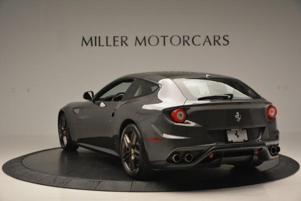 Used 2014 Ferrari FF Base for sale Call for price at Maserati of Westport in Westport CT 06880 5