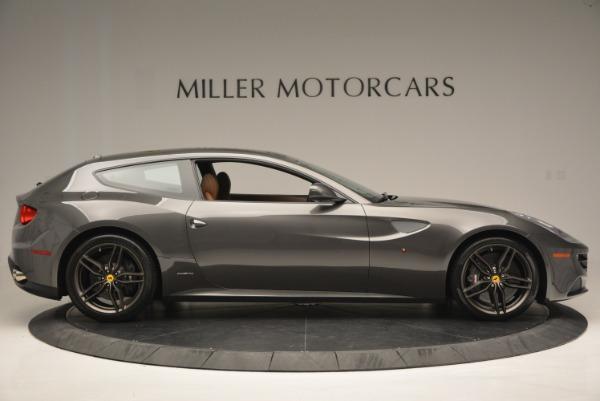 Used 2014 Ferrari FF for sale Sold at Maserati of Westport in Westport CT 06880 9