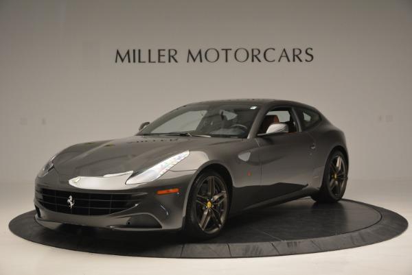 Used 2014 Ferrari FF Base for sale Call for price at Maserati of Westport in Westport CT 06880 1