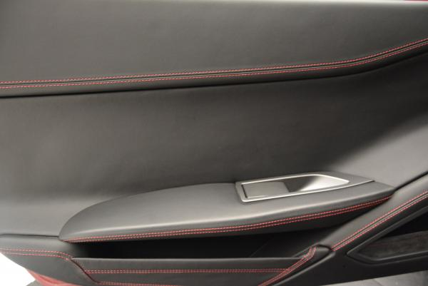 Used 2011 Ferrari 458 Italia for sale Sold at Maserati of Westport in Westport CT 06880 16