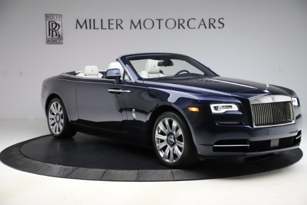 Used 2016 Rolls-Royce Dawn for sale $239,900 at Maserati of Westport in Westport CT 06880 13