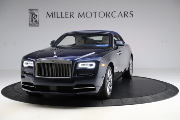 Used 2016 Rolls-Royce Dawn for sale $239,900 at Maserati of Westport in Westport CT 06880 14