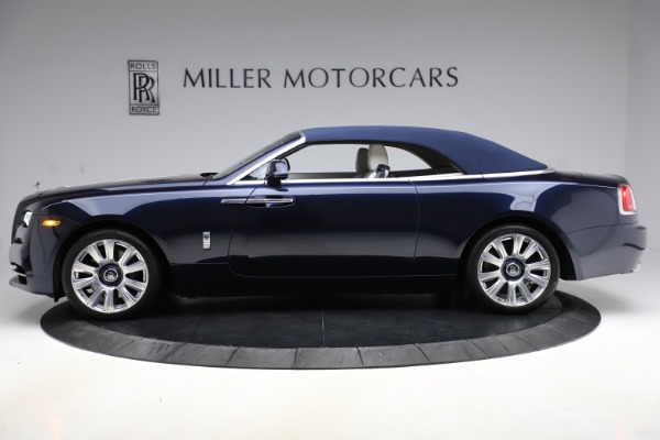Used 2016 Rolls-Royce Dawn for sale $239,900 at Maserati of Westport in Westport CT 06880 16