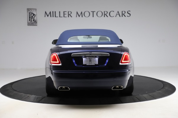 Used 2016 Rolls-Royce Dawn for sale $239,900 at Maserati of Westport in Westport CT 06880 19