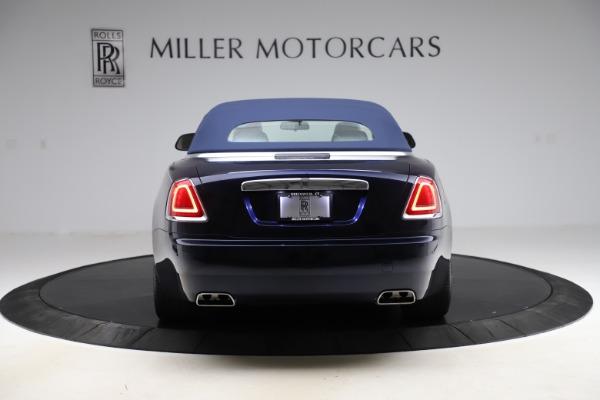 Used 2016 Rolls-Royce Dawn for sale Sold at Maserati of Westport in Westport CT 06880 19