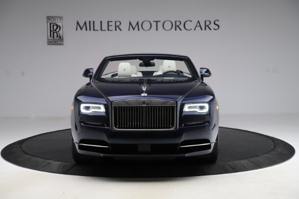 Used 2016 Rolls-Royce Dawn for sale $239,900 at Maserati of Westport in Westport CT 06880 2