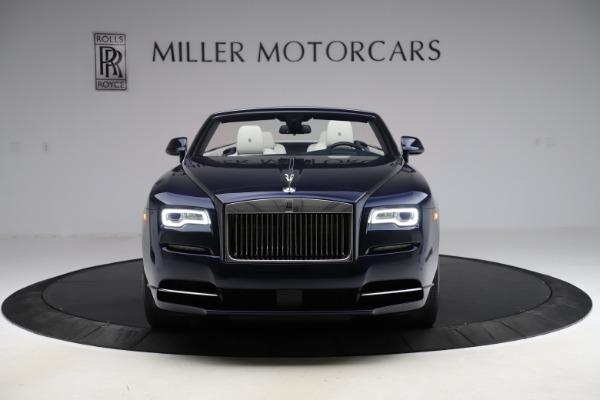 Used 2016 Rolls-Royce Dawn for sale Sold at Maserati of Westport in Westport CT 06880 2