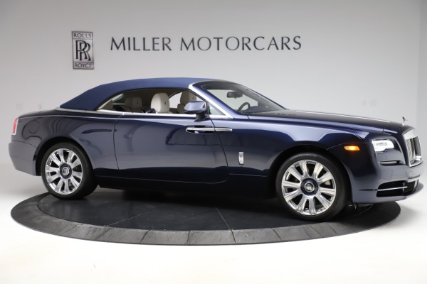 Used 2016 Rolls-Royce Dawn for sale $239,900 at Maserati of Westport in Westport CT 06880 23