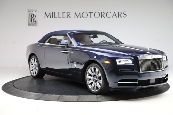 Used 2016 Rolls-Royce Dawn for sale $239,900 at Maserati of Westport in Westport CT 06880 24