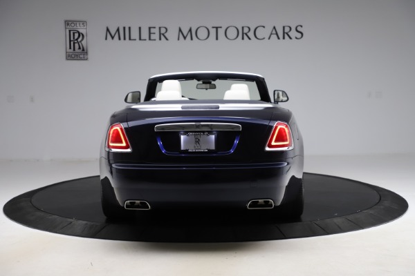 Used 2016 Rolls-Royce Dawn for sale $239,900 at Maserati of Westport in Westport CT 06880 7