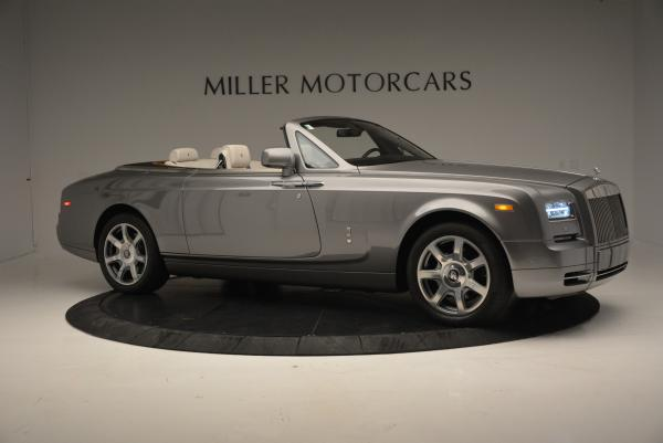 Used 2015 Rolls-Royce Phantom Drophead Coupe for sale Sold at Maserati of Westport in Westport CT 06880 10