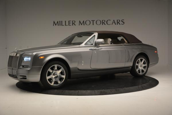 Used 2015 Rolls-Royce Phantom Drophead Coupe for sale Sold at Maserati of Westport in Westport CT 06880 15