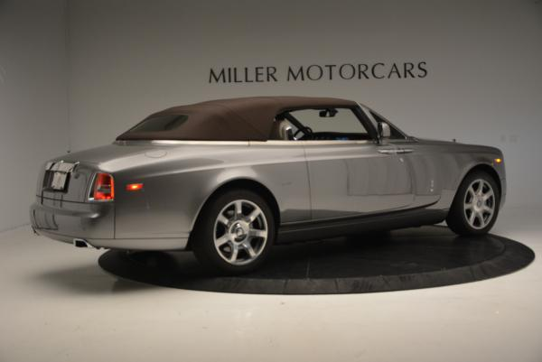 Used 2015 Rolls-Royce Phantom Drophead Coupe for sale Sold at Maserati of Westport in Westport CT 06880 21