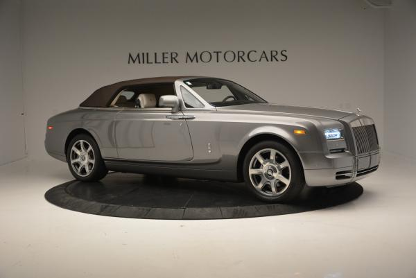 Used 2015 Rolls-Royce Phantom Drophead Coupe for sale Sold at Maserati of Westport in Westport CT 06880 23