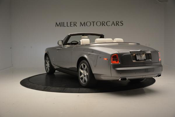 Used 2015 Rolls-Royce Phantom Drophead Coupe for sale Sold at Maserati of Westport in Westport CT 06880 5