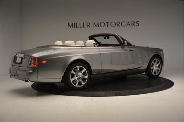 Used 2015 Rolls-Royce Phantom Drophead Coupe for sale Sold at Maserati of Westport in Westport CT 06880 8