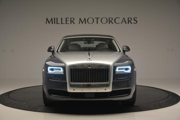 Used 2016 Rolls-Royce Ghost for sale Sold at Maserati of Westport in Westport CT 06880 10
