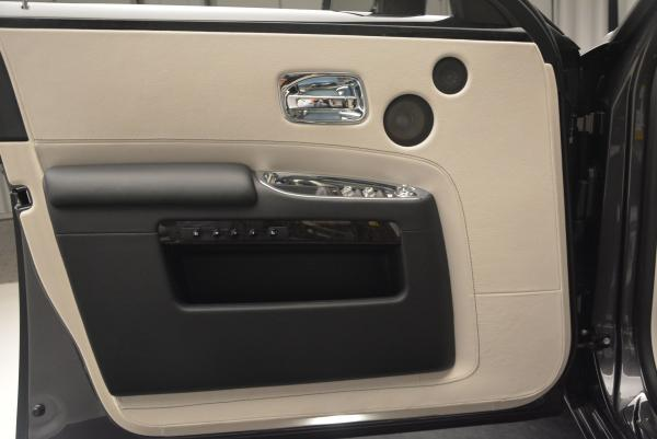 Used 2016 Rolls-Royce Ghost for sale Sold at Maserati of Westport in Westport CT 06880 12
