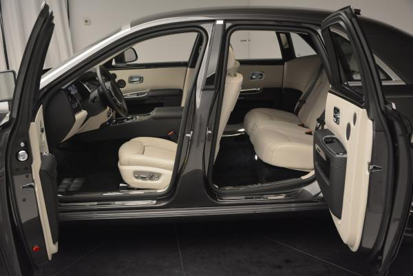 Used 2016 Rolls-Royce Ghost for sale Sold at Maserati of Westport in Westport CT 06880 14