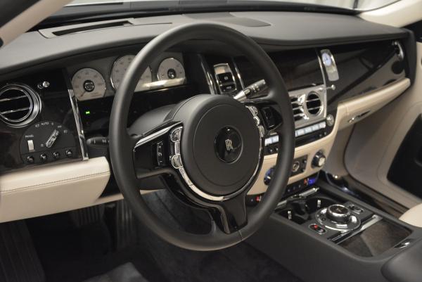 Used 2016 Rolls-Royce Ghost for sale Sold at Maserati of Westport in Westport CT 06880 16