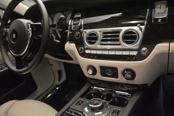 Used 2016 Rolls-Royce Ghost for sale Sold at Maserati of Westport in Westport CT 06880 18