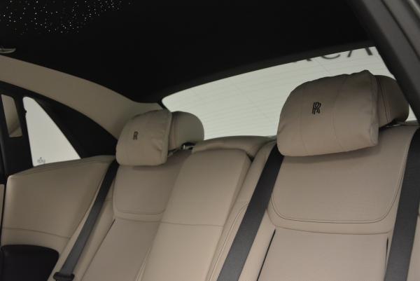 Used 2016 Rolls-Royce Ghost for sale Sold at Maserati of Westport in Westport CT 06880 21