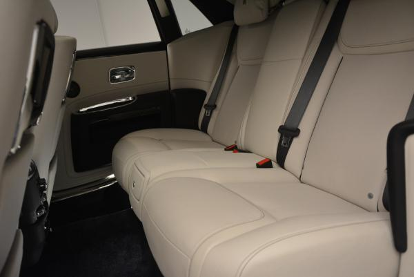 Used 2016 Rolls-Royce Ghost for sale Sold at Maserati of Westport in Westport CT 06880 22