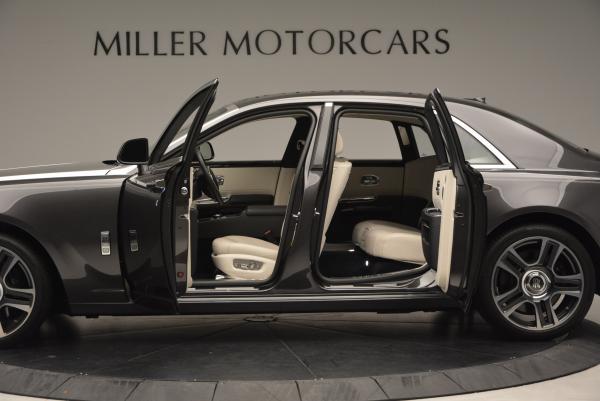 Used 2016 Rolls-Royce Ghost for sale Sold at Maserati of Westport in Westport CT 06880 4