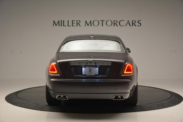 Used 2016 Rolls-Royce Ghost for sale Sold at Maserati of Westport in Westport CT 06880 6