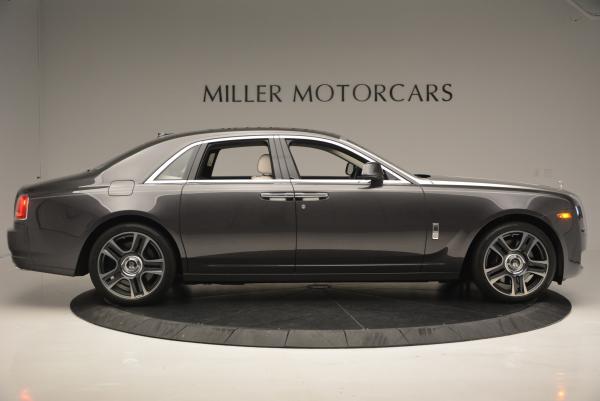 Used 2016 Rolls-Royce Ghost for sale Sold at Maserati of Westport in Westport CT 06880 8