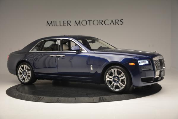 Used 2016 Rolls-Royce Ghost Series II for sale Sold at Maserati of Westport in Westport CT 06880 11