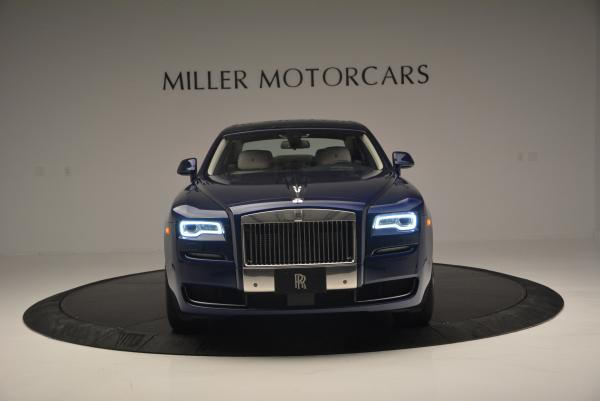 Used 2016 Rolls-Royce Ghost Series II for sale Sold at Maserati of Westport in Westport CT 06880 13
