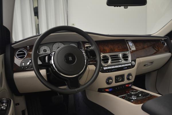 Used 2016 Rolls-Royce Ghost Series II for sale Sold at Maserati of Westport in Westport CT 06880 21