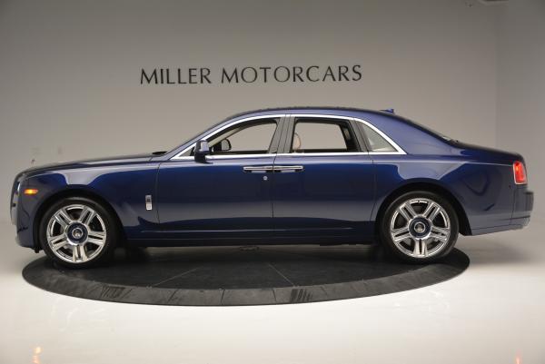 Used 2016 Rolls-Royce Ghost Series II for sale Sold at Maserati of Westport in Westport CT 06880 4