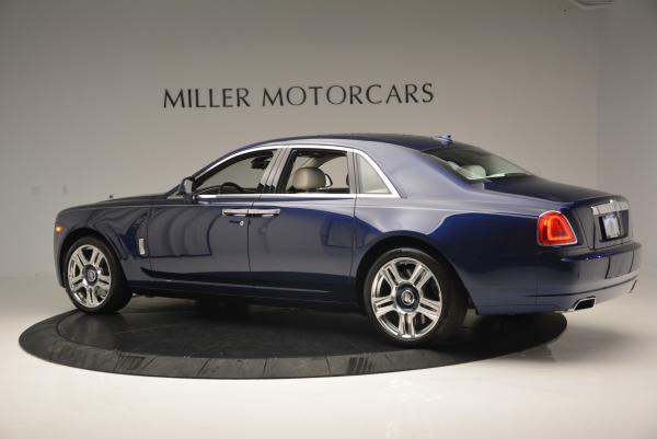 Used 2016 Rolls-Royce Ghost Series II for sale Sold at Maserati of Westport in Westport CT 06880 5