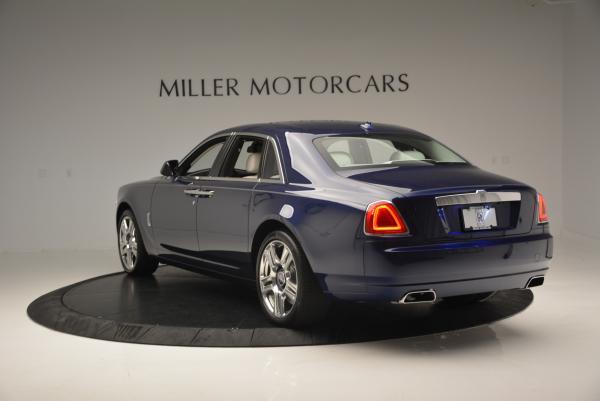 Used 2016 Rolls-Royce Ghost Series II for sale Sold at Maserati of Westport in Westport CT 06880 6