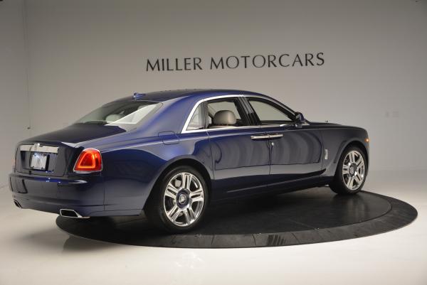 Used 2016 Rolls-Royce Ghost Series II for sale Sold at Maserati of Westport in Westport CT 06880 9
